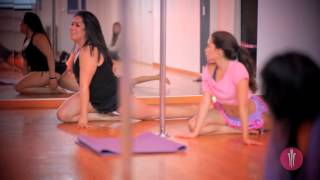 Andrea @ YONI SHAKTI Exclusive video of one of our best teachers!