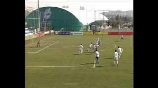 Aleksandar Solic game Baku- Azal