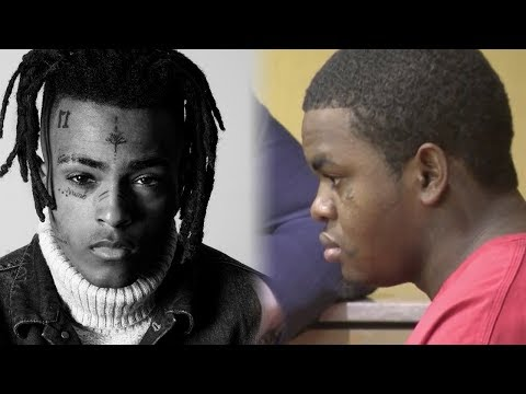 XXXTentacion Alleged Killer Dedrick D Williams Pleads Not Guilty In Court