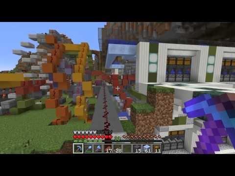 Etho Plays Minecraft - Episode 412: Awakening The Nexus