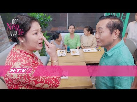 Bố mẹ 2 bên lại đại chiến, Minh – Nhân chắc khỏi thành vợ chồng? | GẠO NẾP GẠO TẺ