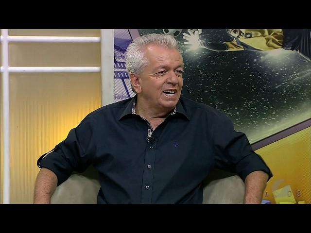 JMD (21/02/19) - Goiás e CRB jogam pela Copa do Brasil