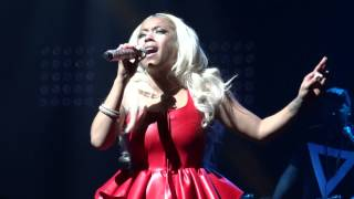 Keyshia Cole - Trust and Believe [Live @ L