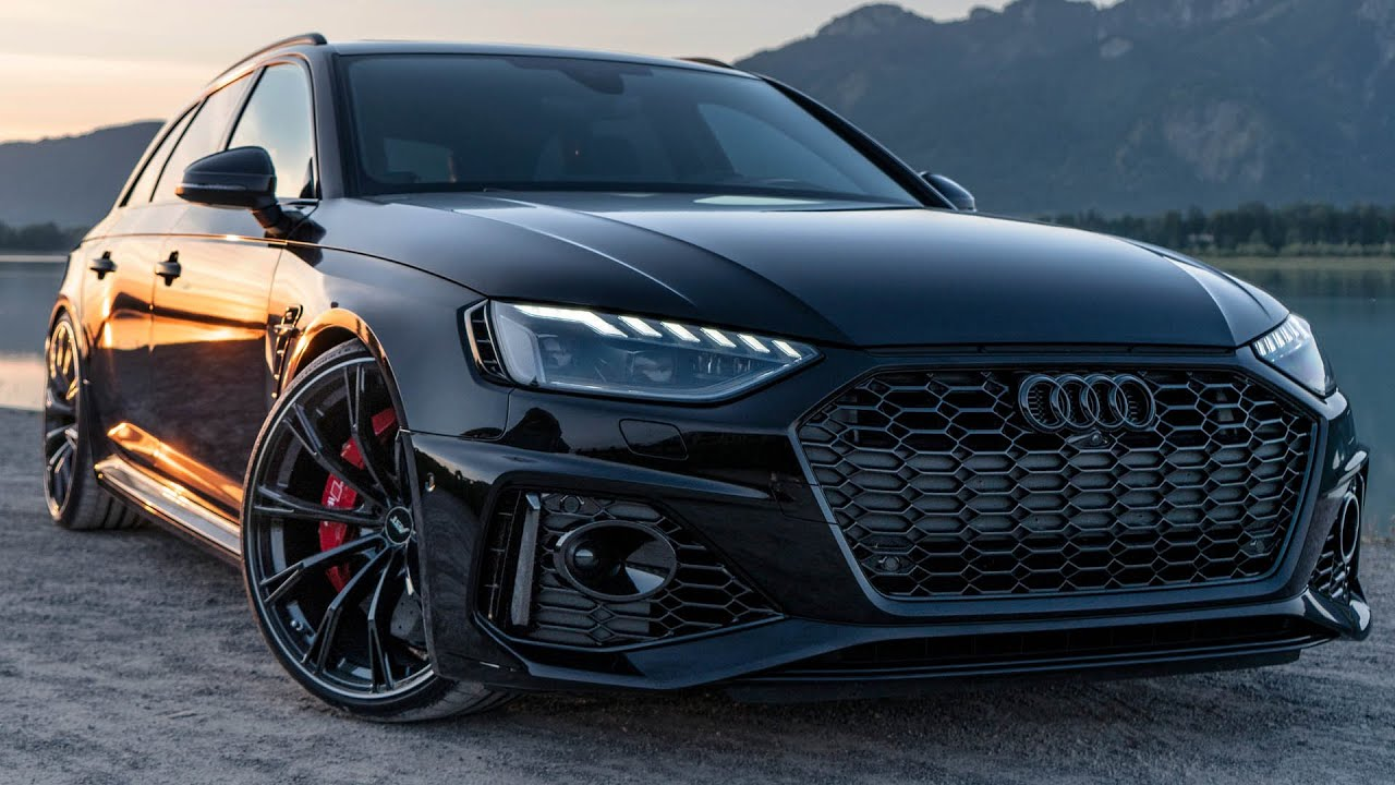2021 Audi Rs4 Price