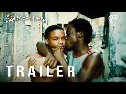 Trailer do filme Um Homem, Uma Cidade