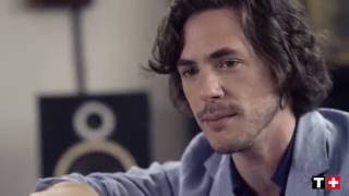 Video Intervista Jack Savoretti – This Is Your Time