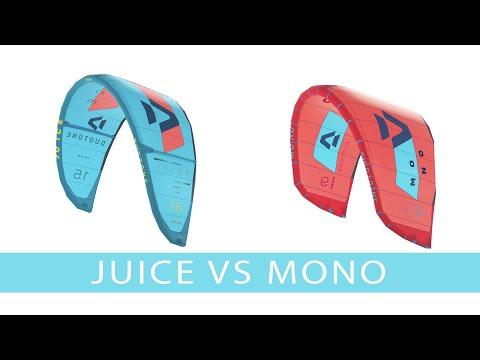 Duotone Mono Vs
