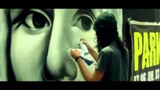 iwan fals coretan dinding cover by Pagen Umar