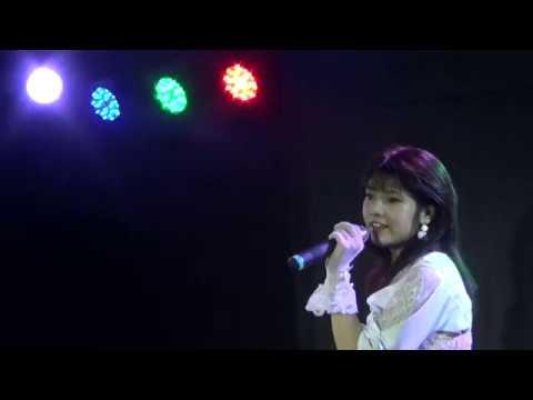2018.11.2 Naive angel Kaori 花のイマージュ 岡田有希子