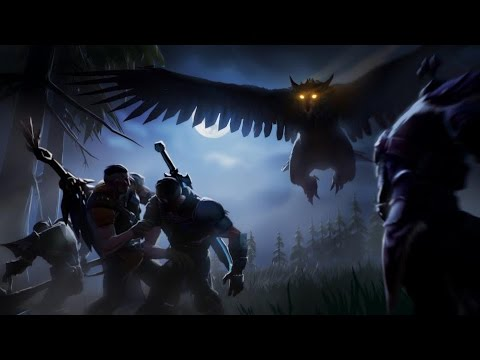 Dauntless Review & Download