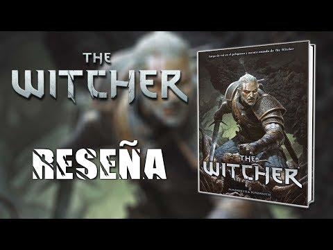 Reseña: The Witcher El Juego De Rol