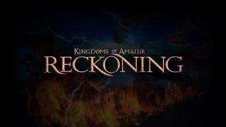 kingdoms of Amalur Reckoning обзор