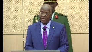 LIVE: Mkutano wa Rais Magufuli na viongozi wa dini Ikulu Dar es Salaam