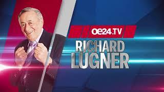 Fellner! Live: Interview mit Richard Lugner