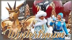 Phantasialand Wintertraum 2019 / 2020