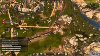 Let's Play Die Siedler 7 #115 - Gold und Kohle