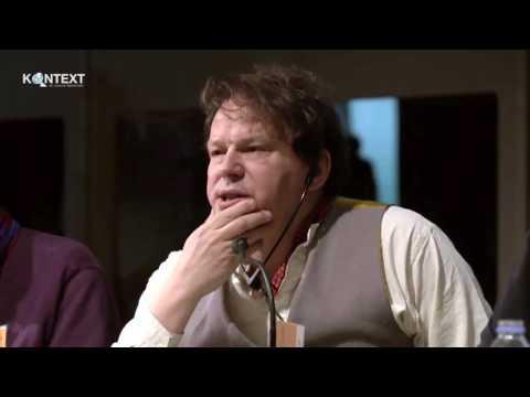 David Graeber: Von Occupy Wall Street zur Revolution in Rojava - Kontext TV