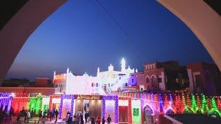 Nazm - Marhaba Darul Amaan Qadian