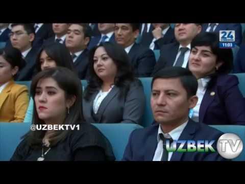 Qiynoqlarsiz O'zbekiston: Mirziyoyev/Konstitutsiya kuni