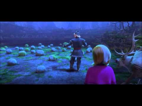 Frozen (2013) - Meet my family (French)