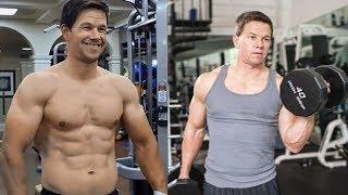 Mark Wahlberg Workout Motivation 2018