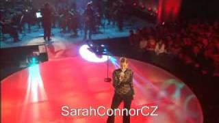Sarah Connor- Summertime (live)