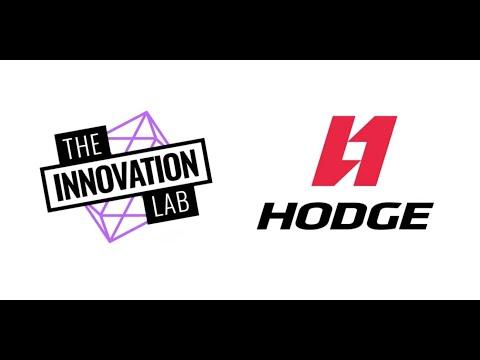 Innovation Lab + HODGE Partnership Creates a Culture of Innovation