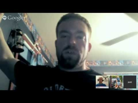Feats of Strength (Grip Strength) with Jedd Johnson - Gym Chats 245
