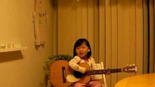 HARCOの歌が大好きで、お風呂上りにいつも歌っている。