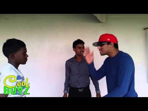 Pin On Pan Am (CoolBoyzTV) - Caribbean Jokes