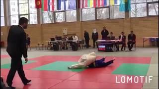 Юные дзюдоисты из Жаныспая - Чемпионы и призеры международного турнира в Юрмале (Латвия) 2018