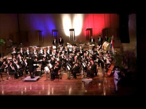 Marche Lorraine, L. Ganne, Harmonie St. Jozef Kaalheide o.l.v. Björn Bus streaming vf