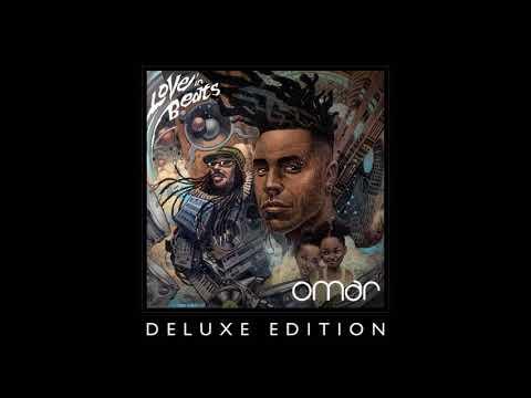 Omar, Leon Ware - Gave My Heart (DJ Jazzy Jeff Remix)