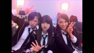 優子、佐江ちゃん、オカロのAKB48のオールナイトニッポン ツインタワー...