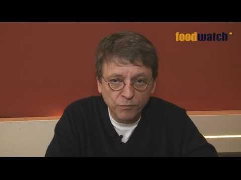 Goldener Windbeutel 2010: Frank-Markus Barwasser über Monte Drink von Zott