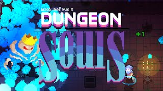 Dungeon Souls - Stupidly Tough Dungeon Crawling Roguelike!