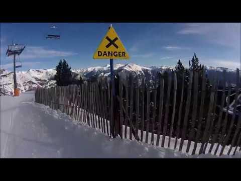 Arinsal, Andorra 2017