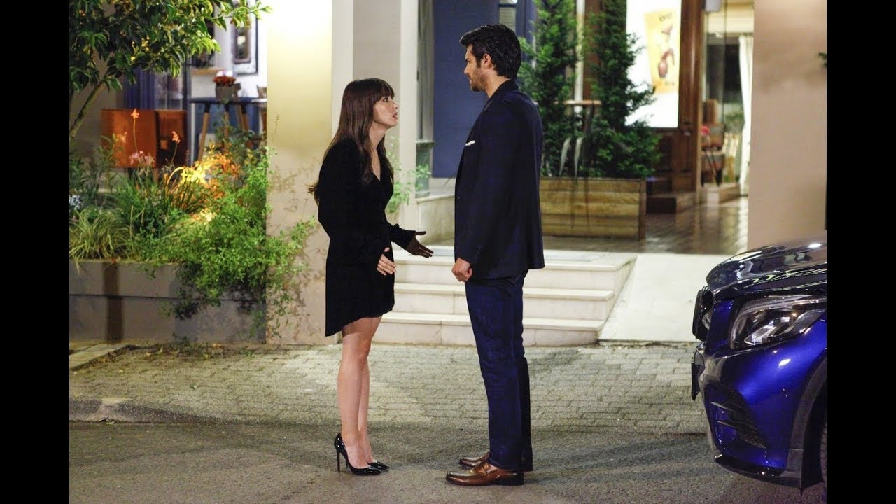 Dolunay/Full Moon Episode 14 Part 3