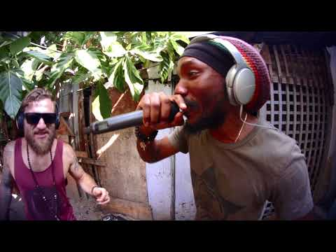 Kabaka Pyramid & DUB FX• Lyrics Deity dubplate
