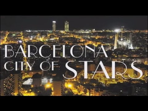 "MAGAZINE - ""Barcelona, City of Stars"""