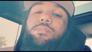 The Game Reacts To Nipsey Hussle Passing Breaks Down Wile Driving Down Slauson