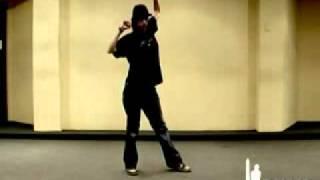 aprende a bailar thriller