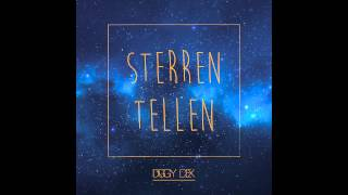 Diggy Dex - Sterren Tellen (Official Audio)