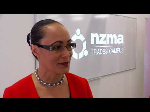 New trades campus opens in Auckland