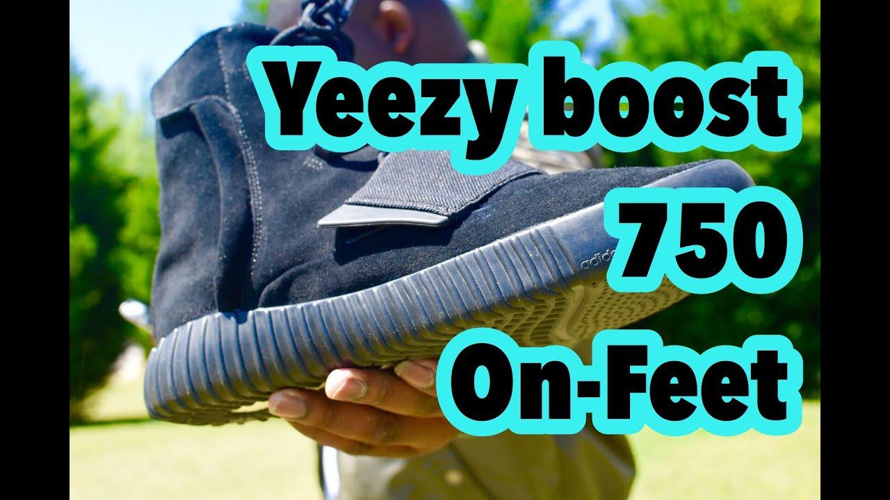 c31c6eae3 Adidas Yeezy Boost 750