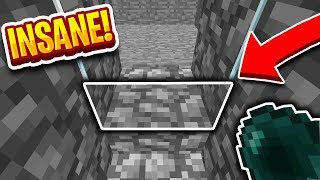 THESE PEARLS ARE INSANE! *UNTRAPPABLE* - LIVING IN THE SMALLEST CLAIM (3) | Minecraft HCF