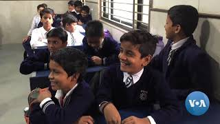 India's education system has long focused on academic achievement, ...