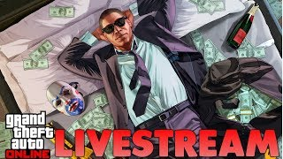 GTA 5 | Spending Spree, Pimp My Ride, Car Shows, Races, & More!