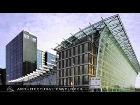 Permasteelisa - Design Construction