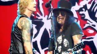 Guns N'Roses-Attitude-Las Vegas-2016-04-09